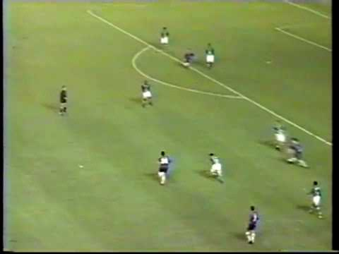 San Lorenzo 1x0 Palmeiras - Copa Mercosul 1999