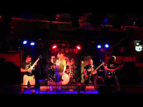 Hellbound -  Collateral Murder (Live @ An Club 19-05-2013 Supporting M:Pire of Evil)