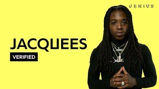 "Jacquees ""B.E.D."" Official Lyrics & Meaning 