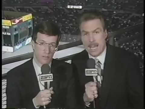 Marty McSorley Spear 1988  (Mike Emrick & Bill Clement)