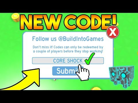*NEW* CODES! (Free Pet?) | Pet Simulator ROBLOX