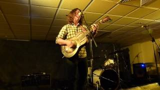 Davy Knowles As The Crow Flies (Rory Gallagher/Tony Joe White)