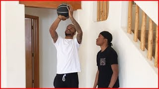 Trent Is Addicted To Basketball + Coach Juice Steps On The Scene! - Daily Dose 2.5 (Ep.72)