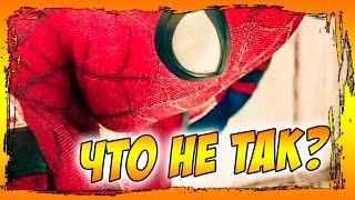 """13 причин почему """"Человек-Паук: Возвращение Домой"""" может быть плохим - чего боятся фанаты?"""