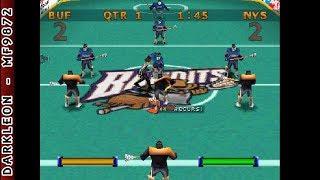 PlayStation - Blast Lacrosse (2001)