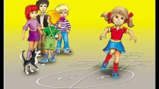 Piosenki Dla Dzieci - Entliczek Pentliczek