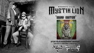 Mystik Lion - Sound System