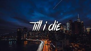6o - Till I Die (Lyrics / Lyric Video) - YouTube