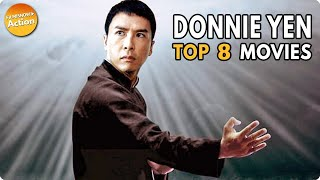 DONNIE YEN TOP 10 ACTION PACKED MOVIES