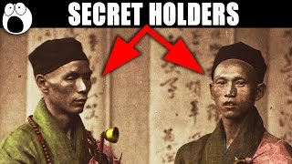 Top 10 Secrets Only Two People Know