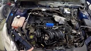 Форд Фокус 2 проблемы и косяки за 150 000 километров!!!