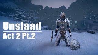 Skyrim Quest Mod: Unslaad Act 2 Pt.2