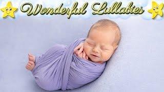 Calming Relaxing Baby Sleep Music Lullaby ♥ Best Bedtime Nursery Rhyme ♫ Good Night Sweet Dreams