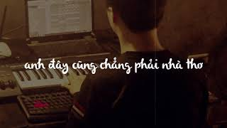 Vietnamese song - Việt | The Flower Does Not Belong To Me (Official Lyrics Video)