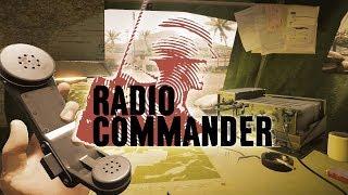 videó Radio Commander