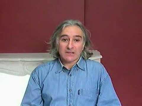 Vidéo de Patrice Lelorain