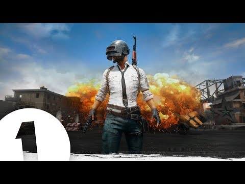The story of PubG, from PlayerUnknown himself