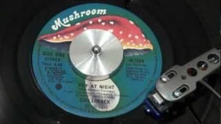 CHILLIWACK - Fly At Night - 1977 - MUSHROOM