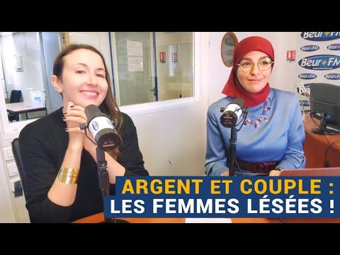 [AVS] Argent et couple : les femmes lésées ! - Nadia El Bouga et Lucie Quillet