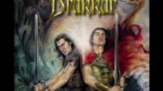 Drakkar - Eridan Falls