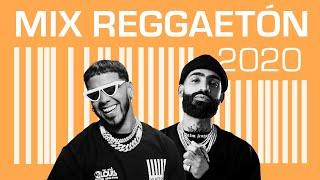 Mix Reggaetón  éxitos Del Género Urbano  Pina Records  Reggaetón 2020  Anuel Aa, Arcangel