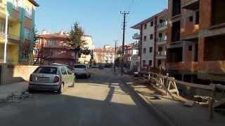 preview picture of video 'çorum sokaklları yoklugunda bir garip'