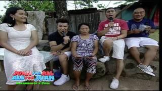 Sugod muna tayo sa Barangay   WATCH here