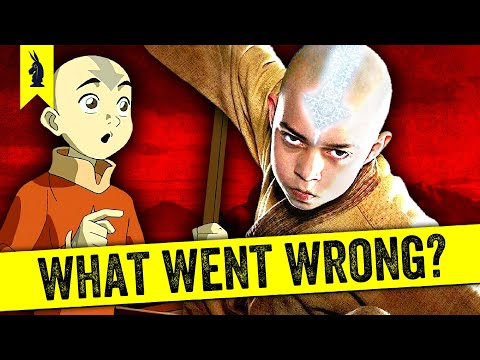 The Last Airbender Movie: What Went Wrong?