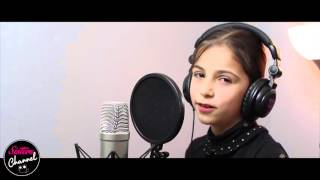 Louane - Je vole (Cover by Tya TRAISSAC 9 ans)
