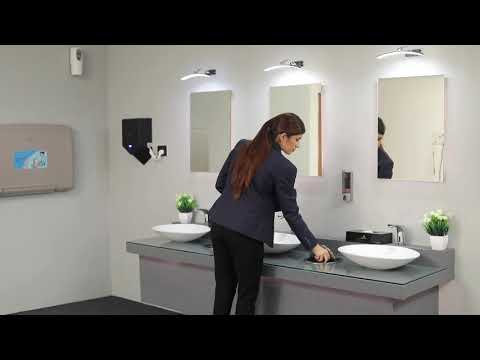Touch Less Sensor Tap For Covid 19