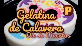 Gelatina de Calavera