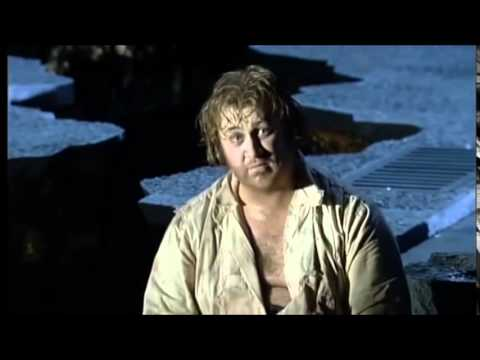 Korngold: Die tote Stadt - O freund... Glück das mir verbliebt