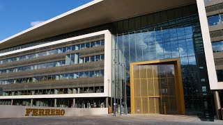 Casa Ferrero: Italiaanse charme in Luxemburg
