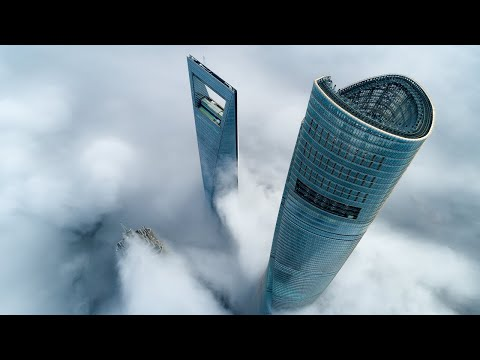 What Went Wrong with the Shanghai Tower?