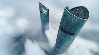 Why Shanghai Tower Failed | The B1M