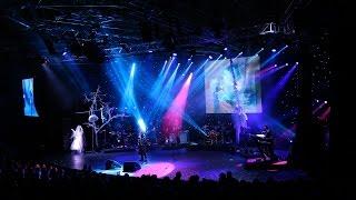 """Anlasana – Ilhan Irem (Live) """"Yıllardan Sonra"""""""