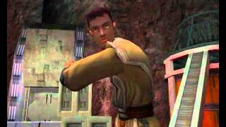 Star Wars Jedi Knight: Jedi Academy video