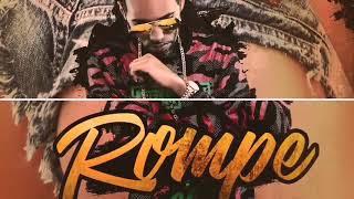 Baby Rhagga   Rompe El Booty