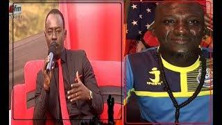 Assane Diouf attaque sévérement la TFM  Demandez à Dj Boubs qui est Assane Diouf avant      YouTube