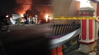 Terkait Perusakan dan Pembakaran Polsek Ciracas, Kodam Jaya Bantah Ada Pengerahan Massa