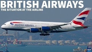 The Situation At British Airways