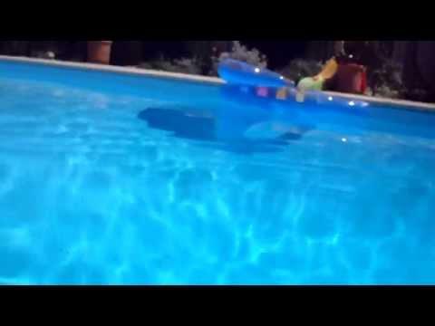 comment localiser fuite piscine