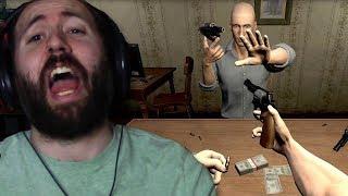 WADE VS MARK VS JACK   Hand Simulator Part 3