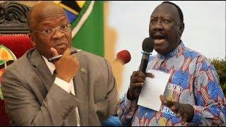 Ghafla Tumepokea Taarifa hii nzito kuhusu Rais MAGUFULI na LIPUMBA Ombi maalum Latumwa