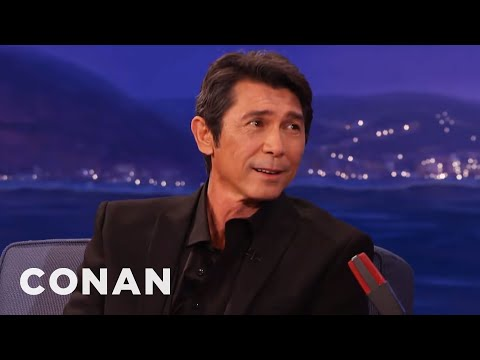 Sample video for Lou Diamond Phillips