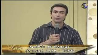 Oração em línguas - Pe. Fábio de Melo - Direção Espiritual