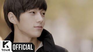 Infinite&Inspirit, Kim Sung Kyu(김성규) _ 60Sec (60초) MV