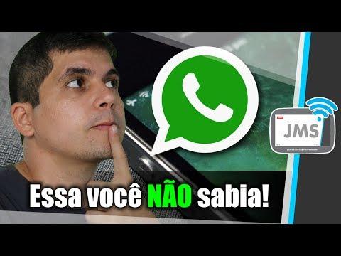 5 novidades sobre o Whatsapp que você não sabia!