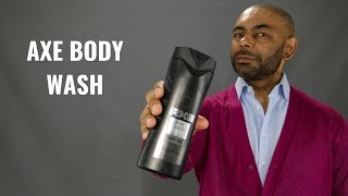 Axe Black Body Wash Review/Best Men's Body Wash?