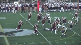 preview picture of video 'Neal Fleming 2011 Highlights'